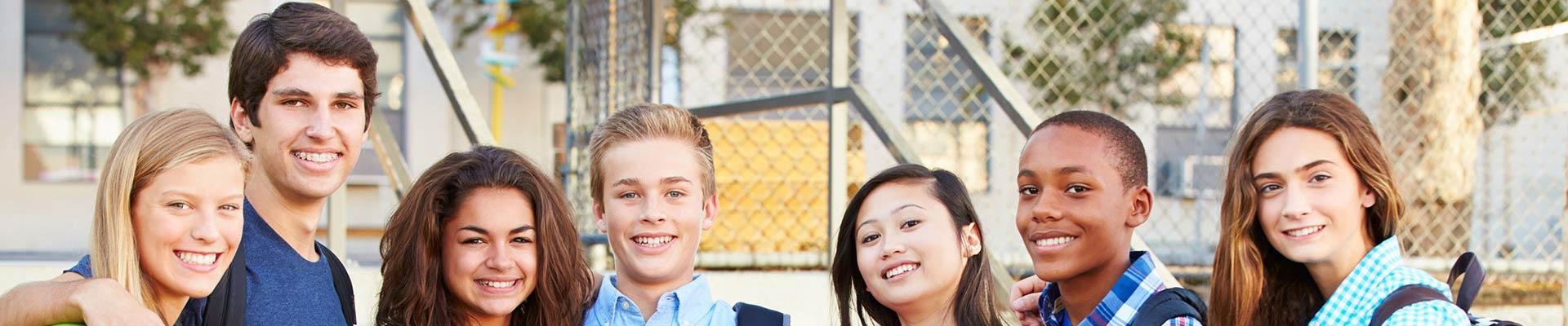 Kids with smiles Cherre Orthodontics Ellisville MO