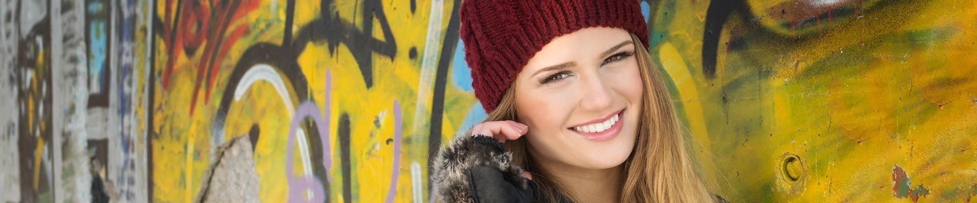 Beautiful Smile Cherre Orthodontics Ellisville MO